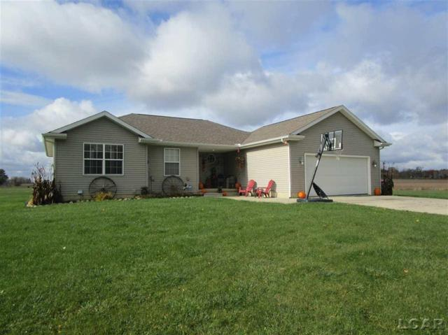 4900 Whig Highway, Dover Twp, MI 49235 (#56031364555) :: The Mulvihill Group