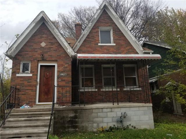 12261 Maiden Street, Detroit, MI 48213 (#218107470) :: RE/MAX Classic