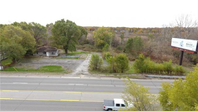 8703 Highland Road, White Lake Twp, MI 48386 (#218107621) :: Duneske Real Estate Advisors