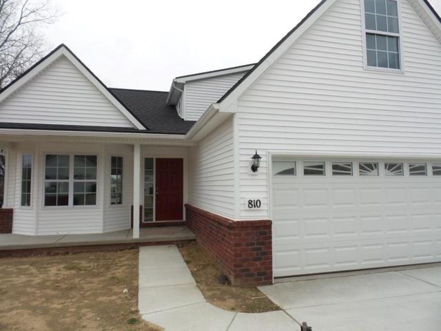 810 Nelsons Ridge Drive #25, Howell, MI 48843 (#218107666) :: RE/MAX Classic