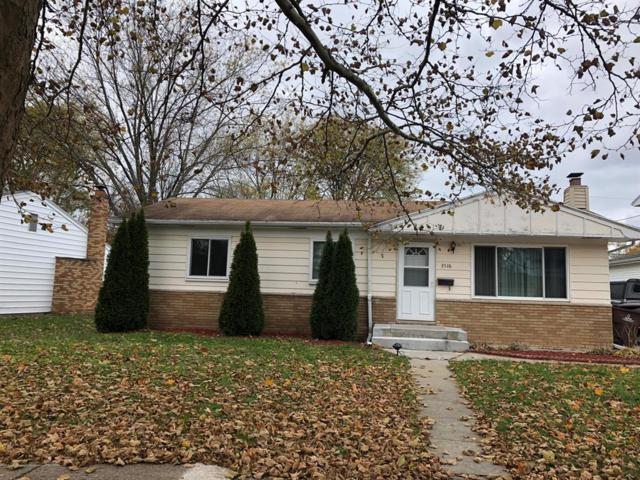 3516 Lucie Street, Lansing, MI 48911 (#630000231908) :: Duneske Real Estate Advisors