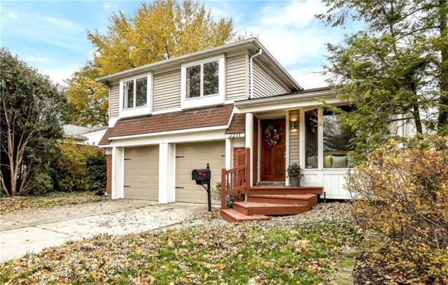 3211 Clawson Avenue, Royal Oak, MI 48073 (#218108021) :: KNE Realty 360