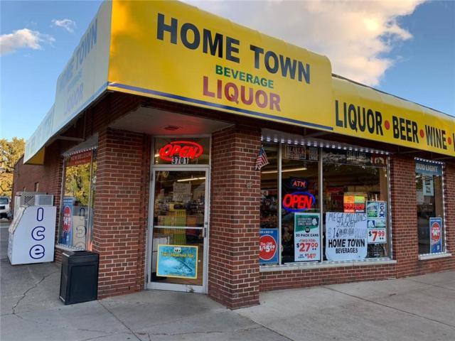 3701 Monroe Street, Dearborn, MI 48124 (#218108189) :: RE/MAX Classic