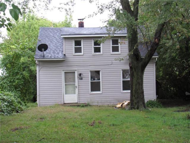 350 3RD Avenue, Pontiac, MI 48340 (#218108216) :: The Buckley Jolley Real Estate Team