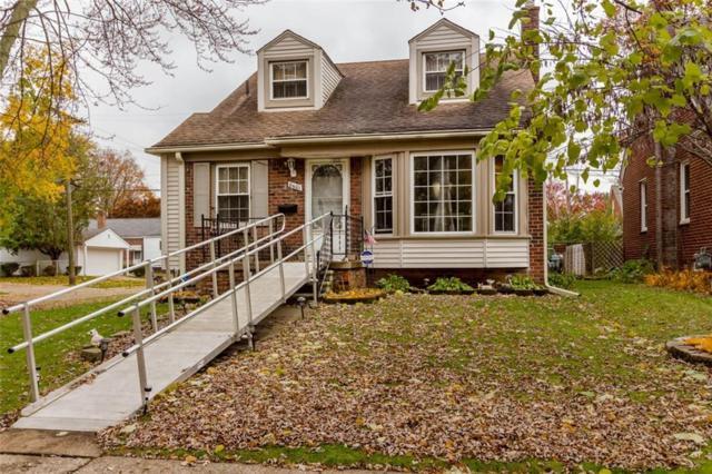 8601 Grayfield Street, Dearborn Heights, MI 48127 (#218108418) :: Duneske Real Estate Advisors