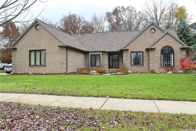 3084 Farmdale Drive, Sterling Heights, MI 48314 (#218108451) :: RE/MAX Classic
