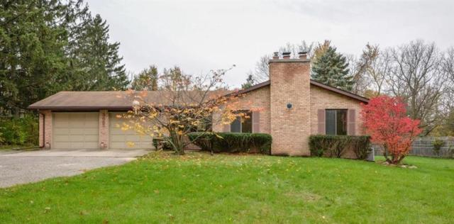 3685 Dexter Ann Arbor Road, Scio, MI 48103 (#543261431) :: The Mulvihill Group