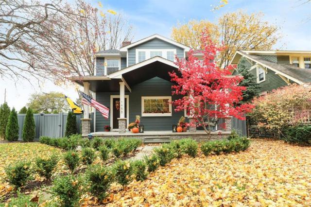 1488 W Ann Arbor Trail, Plymouth, MI 48170 (#543261442) :: RE/MAX Classic