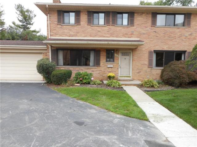 134 E Hickory Grove Road, Bloomfield Hills, MI 48304 (#218108582) :: RE/MAX Classic