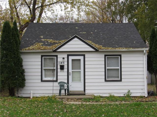 1145 Holbrook Avenue, Waterford Twp, MI 48328 (#218108677) :: RE/MAX Classic