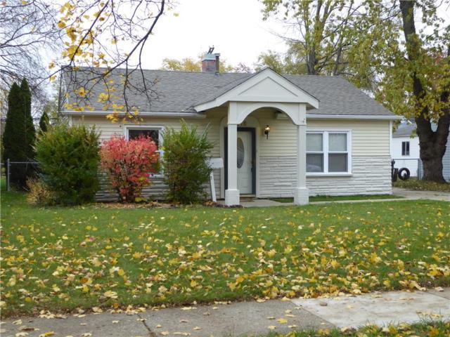 3616 Linwood Avenue, Royal Oak, MI 48073 (#218108716) :: Keller Williams West Bloomfield