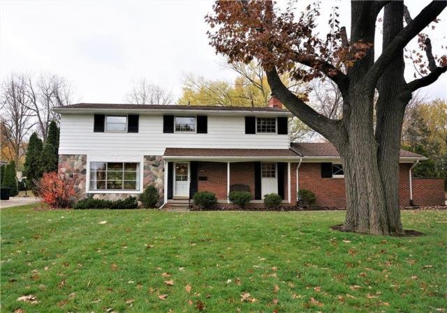 31357 Fairfax Avenue, Beverly Hills Vlg, MI 48025 (#218108717) :: Keller Williams West Bloomfield