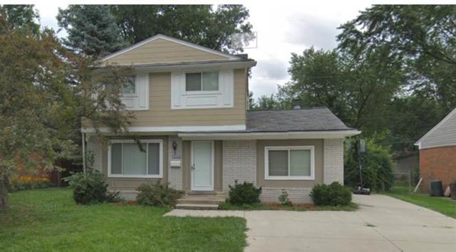 23210 Purdue Avenue, Farmington Hills, MI 48336 (#218108720) :: RE/MAX Nexus