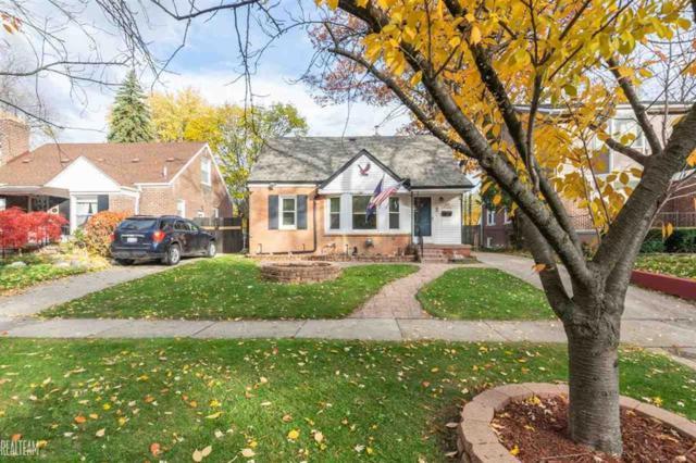 314 N Wilson, Royal Oak, MI 48067 (#58031364886) :: Duneske Real Estate Advisors