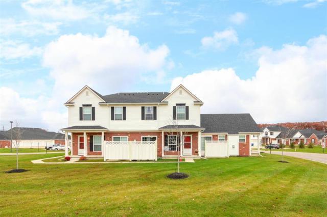 1302 Riversedge Drive, Saline Twp, MI 48176 (#543261415) :: Duneske Real Estate Advisors