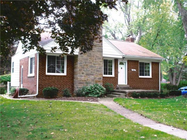 18632 Westmore Street, Livonia, MI 48152 (#218108778) :: RE/MAX Classic