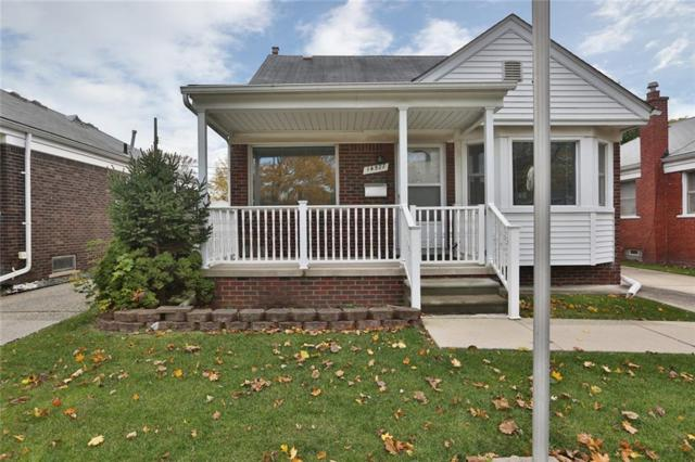 14577 Jonas Avenue, Allen Park, MI 48101 (#218108785) :: RE/MAX Classic