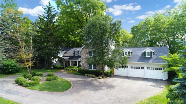2835 Orchard Place, Orchard Lake, MI 48324 (#218108831) :: RE/MAX Classic