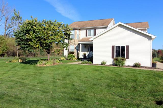 2551 Bull Run, Oxford Twp, MI 48371 (#218108963) :: RE/MAX Classic