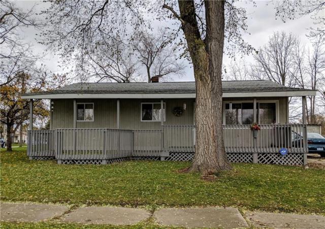 1010 Darling Street, Flint, MI 48532 (#218108985) :: RE/MAX Classic