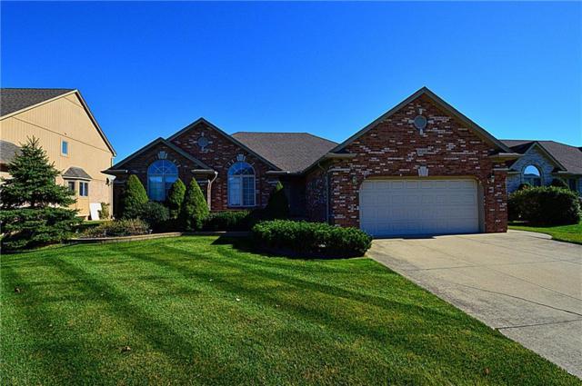 50490 Koss Drive, Macomb Twp, MI 48044 (#218109017) :: Duneske Real Estate Advisors