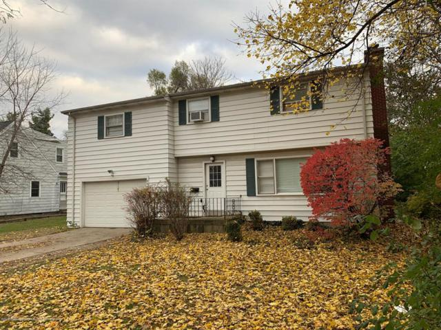 444 Spartan Avenue, East Lansing, MI 48823 (#630000231983) :: Duneske Real Estate Advisors