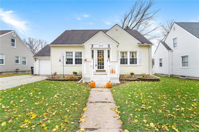 137 Riddle Street, Howell, MI 48843 (#218109166) :: KNE Realty 360