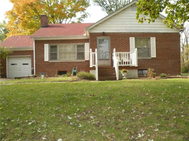 131 Woodland Drive, Lyon Twp, MI 48178 (#218109178) :: The Buckley Jolley Real Estate Team