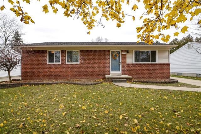 419 Cambridge Avenue, South Lyon, MI 48178 (#218109203) :: Duneske Real Estate Advisors