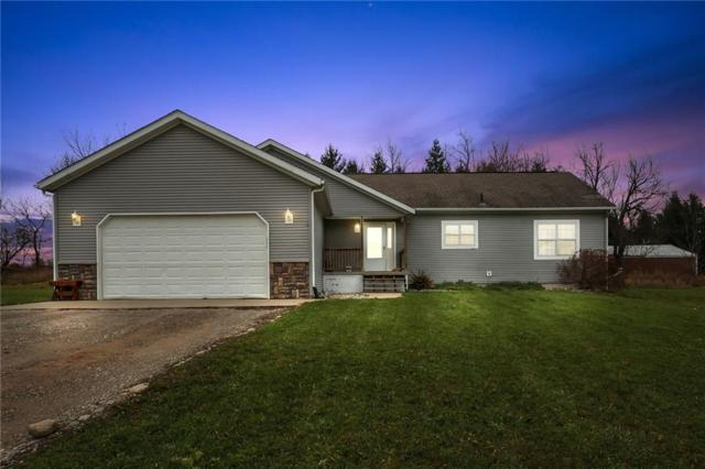 1761 Stonehouse Drive, Unadilla Twp, MI 48137 (#218109237) :: The Buckley Jolley Real Estate Team