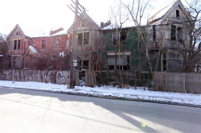 456 Harper, Detroit, MI 48202 (#218109251) :: RE/MAX Classic
