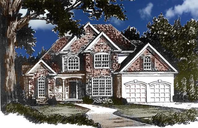 14037 Tupper Lake Drive, Fenton Twp, MI 48451 (#218109287) :: The Buckley Jolley Real Estate Team