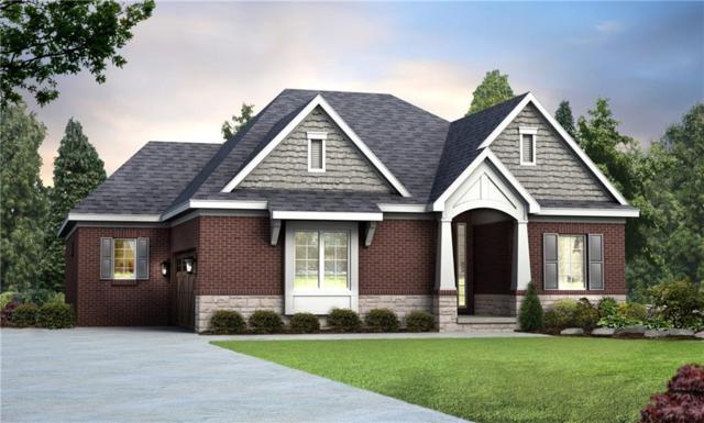 49014 Honey Tree Lane, Northville, MI 48168 (#218109324) :: Duneske Real Estate Advisors