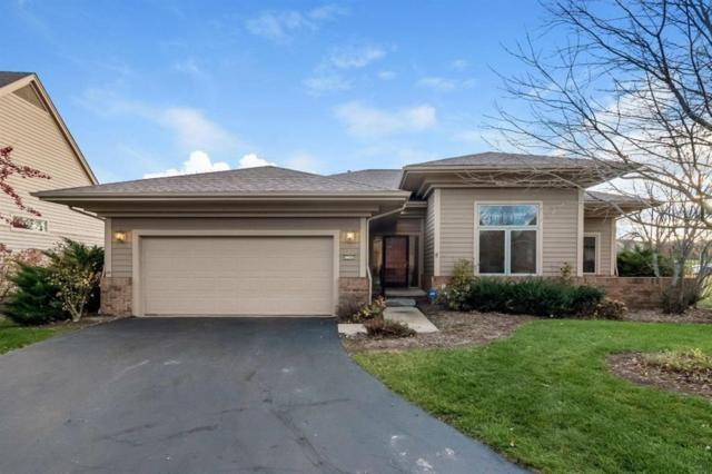 2249 Twin Islands Court, Pittsfield Twp, MI 48108 (#543261477) :: The Mulvihill Group