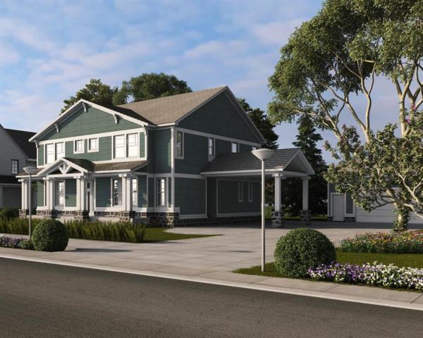 D Randolph Street, Northville, MI 48167 (#218109363) :: Duneske Real Estate Advisors