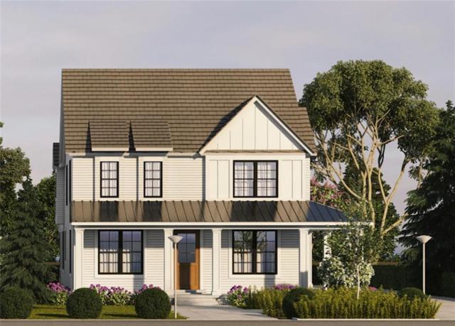C Randolph Street, Northville, MI 48167 (#218109366) :: Duneske Real Estate Advisors