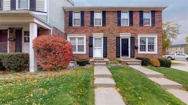 36404 Park Place Drive, Sterling Heights, MI 48310 (#218109367) :: Keller Williams West Bloomfield
