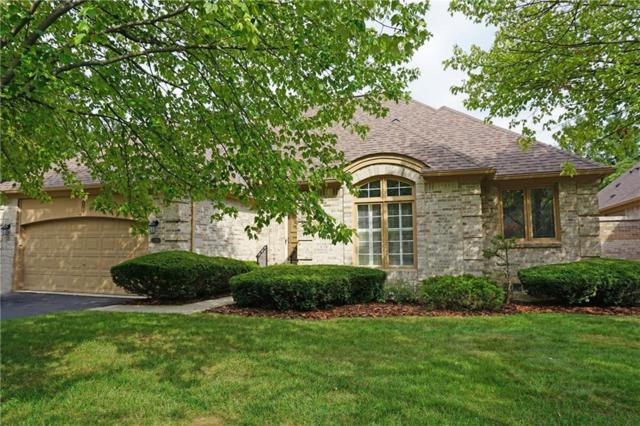 22011 Village Pines Drive, Beverly Hills Vlg, MI 48025 (#218109374) :: Keller Williams West Bloomfield