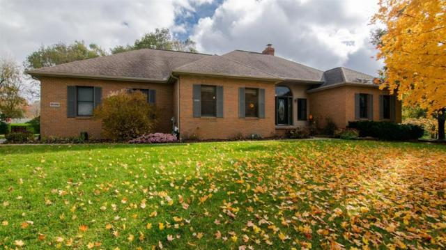 9189 Lakeview Court, York Twp, MI 48176 (#543261511) :: RE/MAX Classic