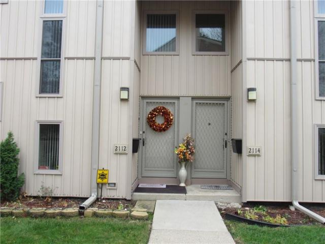 2112 Hyde Pk. Dr. Street, Detroit, MI 48207 (#218109464) :: The Buckley Jolley Real Estate Team