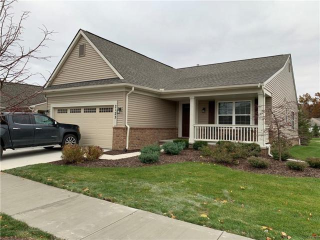 2123 Bridge Water, Oxford Twp, MI 48371 (#218109496) :: RE/MAX Classic