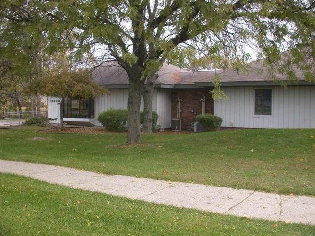 18340 Middlebelt Road, Livonia, MI 48152 (#218109550) :: RE/MAX Classic