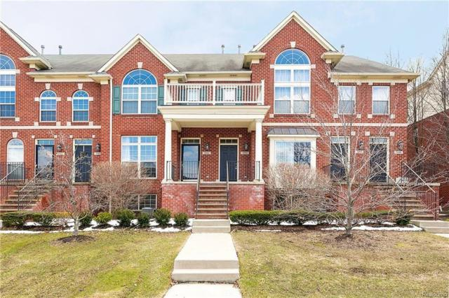 3178 Camden Dr. #83, Troy, MI 48084 (#218109557) :: RE/MAX Classic
