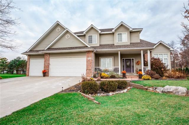 2475 Lindsay Ln, Grand Blanc, MI 48439 (#218109762) :: RE/MAX Classic