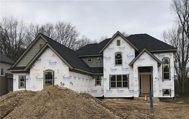 47494 Alpine Drive, Novi, MI 48374 (#218109910) :: Duneske Real Estate Advisors