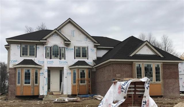 47684 Alpine Drive, Novi, MI 48374 (#218109978) :: Duneske Real Estate Advisors
