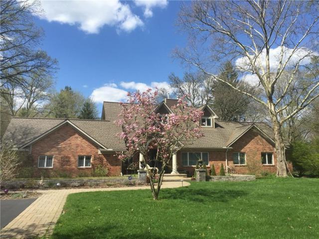 4010 Lincoln Road, Bloomfield Twp, MI 48301 (#218110035) :: Duneske Real Estate Advisors