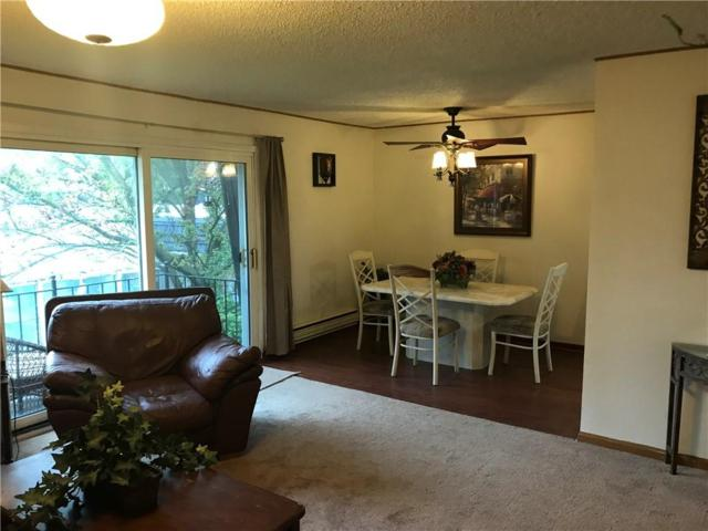 1864 Colonial Village Way #4, Waterford Twp, MI 48328 (#218110048) :: RE/MAX Classic