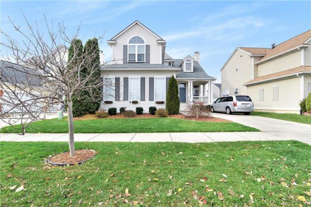 1184 York Avenue, Marion Twp, MI 48843 (#218110070) :: The Buckley Jolley Real Estate Team