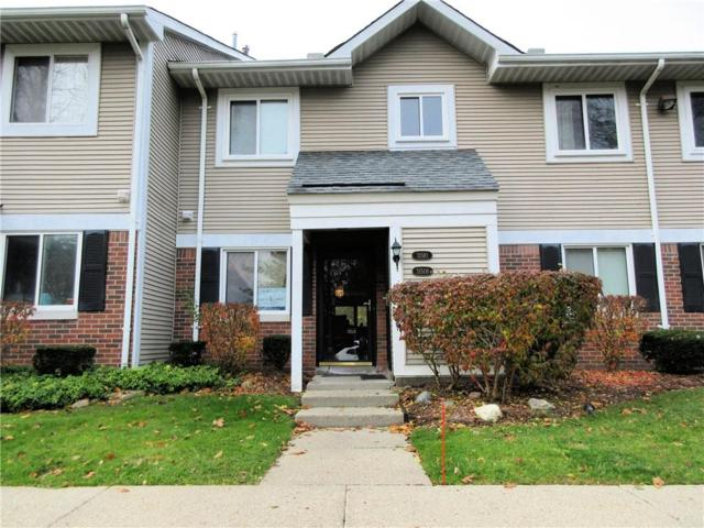 31508 Orchard Creek #27, Farmington Hills, MI 48334 (#218110088) :: RE/MAX Nexus